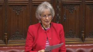 baroness Whitaker
